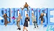 '#LikeMe' verrassen hun grootste fans in nieuw programma op Ketnet 'Surprise #LikeMe'