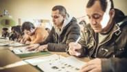 Tekort aan cursusplaatsen voor inburgeraars gehalveerd