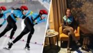 Hotelkamer wordt huiskamer: waarom vier Belgische schaatsers vijf weken lang in een Nederlandse bubbel verblijven