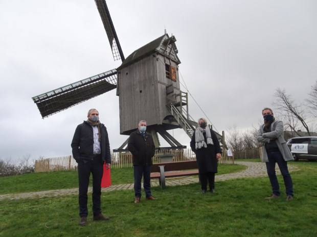 """Negentien gemeenten uit Denderland en Vlaamse Ardennen werken samen rond erfgoed: """"Geld daaraan besteed, is nooit nutteloos"""""""