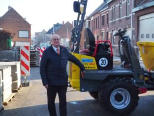 Voor anderhalf miljoen euro aan weg- en rioleringswerkzaamheden op til in en rond Markizaatstraat