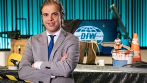 """Jan Jaap van der Wal start zijn zesde seizoen 'Ideale wereld': """"Politici die klagen dat ze te hard zijn aangepakt? Nee hoor"""""""