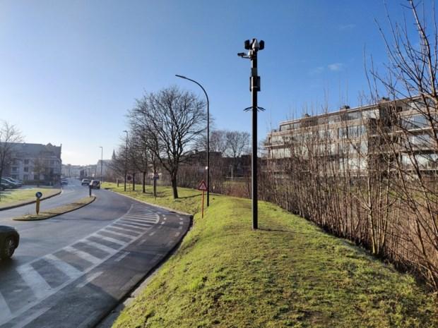 """Stad wil wandelpromenade aanleggen op de Durmedijk tussen Markt en zwembad: """"Durme is een toeristische troef"""""""