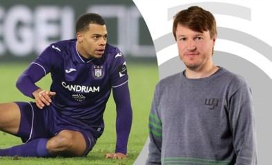 """""""Anderlecht is te afhankelijk van Lukas Nmecha"""""""