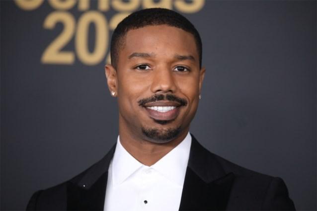 'Meest sexy man van 2020' Michael B. Jordan deelt voor het eerst foto met z'n vriendin