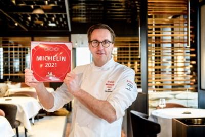 """Na zeven jaar proeven geeft Michelin Viki Geunes (48) van Zilte derde ster: """"Resultaat van veel proberen, en veel weggooien"""""""