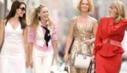 'Sex and the City' krijgt vervolg, met drie van de vier oorspronkelijke actrices