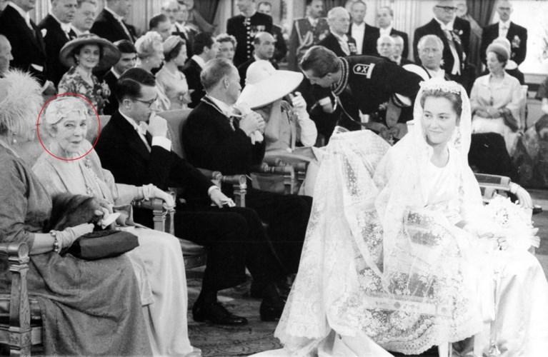 """Koning Albert: """"Mijn oma heeft Paola binnen het kwartier goedgekeurd"""""""