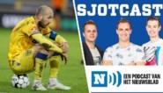"""SJOTCAST. Steve De Ridder: """"Elke dag met Dries Mertens in een gammel busje naar de training: dat had wel iets."""" En win een gesigneerd shirt van STVV!"""