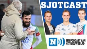 SJOTCAST. Antwerpse keepers en Leuvense leveranciers. En win een gesigneerd shirt van Club Brugge!