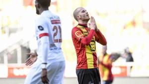 """KV Mechelen-topschutter Hairemans maakte dit seizoen al drie goals tegen ex-club: """"Tegen Antwerp lijk ik meer relaxed"""""""
