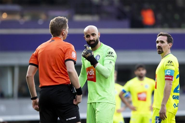 """Penaltystopper Sinan Bolat: """"Fijn gevoel, want Raphael Holzhauser is een specialist"""""""