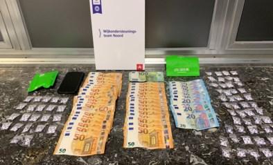 Politie haalt vermoedelijke dealer (25) uit verkeer met ANPR-camera