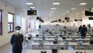 Bijna 450 maffiosi van 'Ndrangheta staan terecht op massaproces in Italië