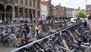 Drie nieuwe fietsparkings op komst in centrum Gent