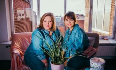 """Twee Vlaamse vrouwen lanceren podcast 'Afvallen en opstaan': """"Om meer van je lichaam te houden zoals het is"""""""