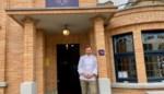 Zijn sterrenrestaurant in Dendermonde moest hij sluiten maar nu heeft chef Dominique (39) ook voor nieuwe zaak Michelinster beet<BR />