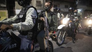 """""""Minstens 23 mensen gedood tijdens politieactie in Venezuela"""""""
