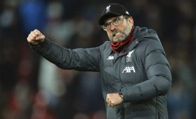 Liverpool - Manchester United in vierde ronde FA Cup