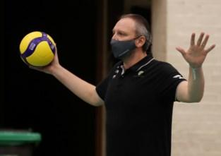 """Frank Depestele en Menen denken vooral aan play-offs: """"Maar Roeselare is niet onklopbaar"""""""