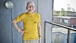 """Oudste geletruidrager van het land (89) wordt ereburger: """"Dit wordt zijn jaar"""""""