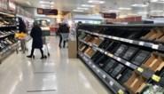 Lege winkelrekken en regels die niet bekend zijn: na amper twee weken duiken eerste Brexit-problemen al op
