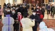 Nieuwe corona-uitbraak in China: twee miljoenensteden weer in strikte lockdown, grote bezorgdheid over Chinees Nieuwjaar