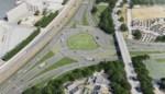 Druk kruispunt op de R4 wordt vanaf volgende maand verbouwd tot 'turborotonde'