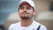 """David Goffin grijpt in Antalya naast eerste finale van 2021: <B>""""Had alles om duel te winnen""""</B>"""