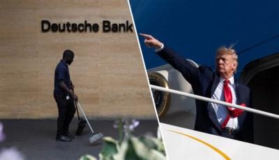 Na politieke ook financiële kater? Deutsche Bank wil geen zaken meer doen met Donald Trump en vraagt 300 miljoen dollar terug