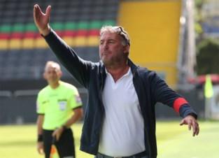 """Amateurvoetbal blijft in het ongewisse, tot woede van Yves Van Borm: """"Zoveelste uitstel maakt mij enorm kwaad"""""""