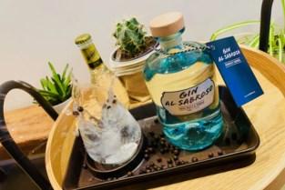 Gin Al Sabroso komt op de markt als verlengstuk van zomers pop-uprestaurant