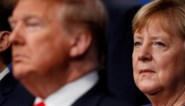 Zelfs Angela Merkel verdedigt Trump tegen Twitter: Europa wordt strenger voor internetgiganten