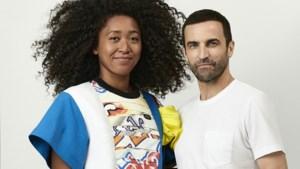 Louis Vuitton kiest voor tennisster Naomi Osaka als nieuwe ambassadeur
