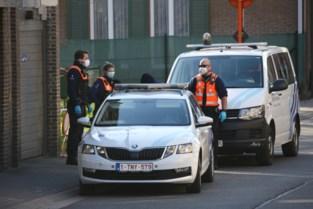 Geen strenge politiecontroles op naleven quarantaine
