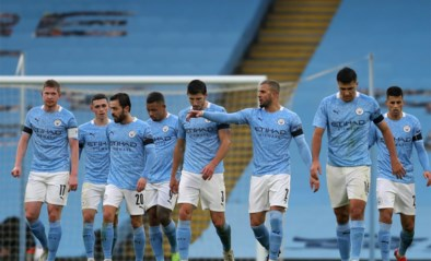 Manchester City gaat samenwerken met grootste Boliviaanse voetbalclub