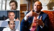"Theo Francken (N-VA) onder vuur na veroordeling Melikan Kucam: ""Hij kreeg carte blanche op kabinet"""