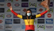 Sanne Cant zegt af voor Zilvermeercross Mol en trekt op stage, Wout van Aert wel aan de start