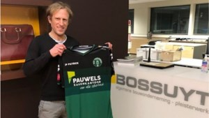 """Stijn Meert wordt nieuwe trainer van KM Torhout als opvolger van Didier Degomme: """"Ik sta te popelen om te starten"""""""
