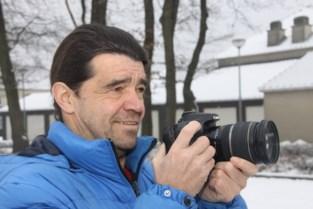 Westelse fotograaf Staf Kempenaers opnieuw onwel tijdens het zwemmen