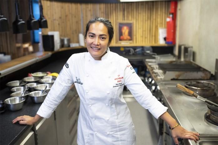 """Het verhaal van eerste Thai met Michelinster begon op de massagetafel: """"Zo'n plek was het voor alle duidelijkheid niet"""""""