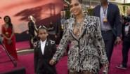 Filmpje bewijst dat Blue Ivy nu al kan dansen zoals haar mama Beyoncé
