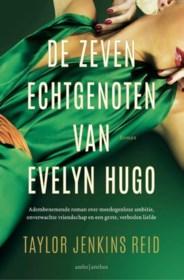 RECENSIE. 'De zeven echtgenoten van Evelyn Hugo' van Taylor Jenkins Reid: De achterkant van Hollywood ***