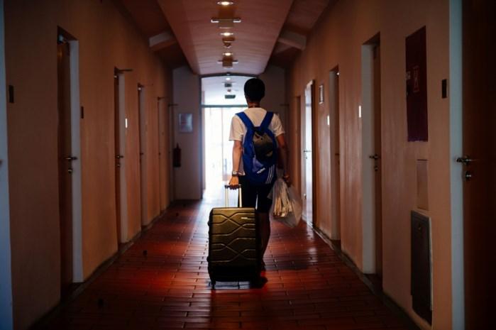 300.000 overnachtingen minder in Gentse hotels in eerste negen maanden van 2020