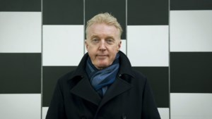 André van Duin streed in stilte tegen darmkanker, nu herstelt hij na operatie