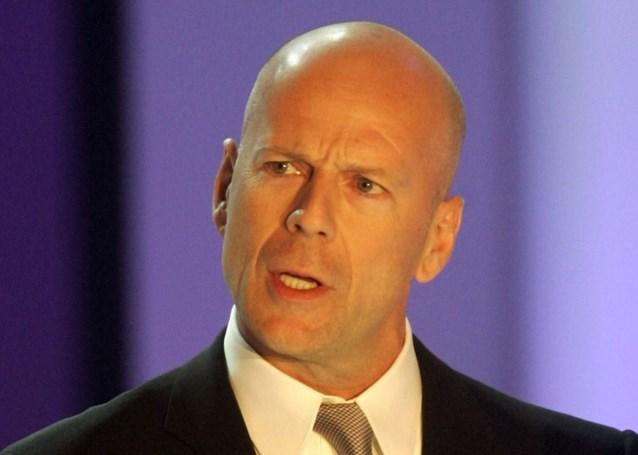 """Bruce Willis uit apotheek gezet omdat hij mondmasker weigerde te dragen: """"Foute inschatting"""""""