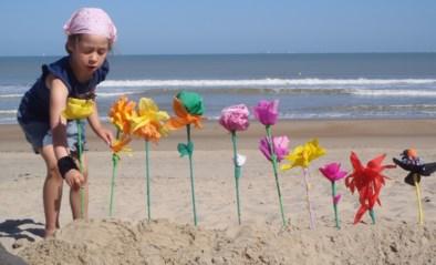 Strandbloemen zijn Vlaams immaterieel cultureel erfgoed