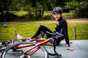 """Jolien Vermeylen focust op het internationale werk: """"Hopelijk kan ik starten in Japan"""""""