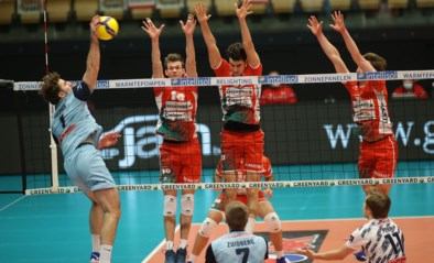 EuroMillions Volley League: Maaseik maakt geen fout tegen Borgworm, Roeselare heeft vijf sets nodig in Menen