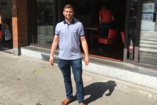 Nick Boeykens (35) verkozen tot sp.a-voorzitter bij lokale bestuursverkiezingen